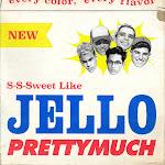 PRETTYMUCH - Jello - Single Cover