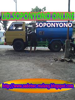 SEDOT WC LOWOKWARU MALANG CALL 082139090533