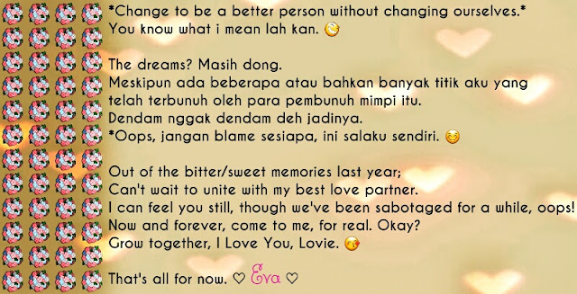 Our love is real, will be the best reality mate, soon.