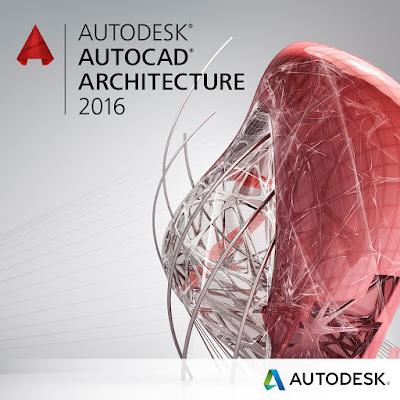 Autodesk Autocad Architecture 2016 X86 X64