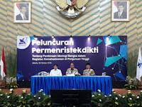 Organisasi Ekstra Diperbolehkan Masuk Kampus