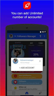 Followers Chief Apk Download latest version