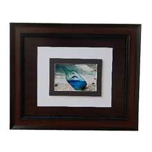 Abstract Dolphin Wall Frames In Nigeria