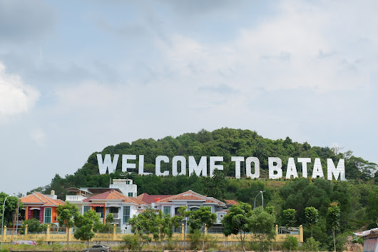 Bric-a-Brac: Exploring Batam in 5 Hours!