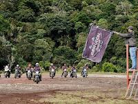Suryanation Motorland Battle Seri Kedua di Medan