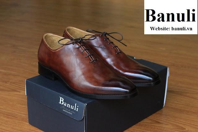 Xưởng sản xuất giày dép tphcm- Công ty phân phối sỉ lẻ giày da nam