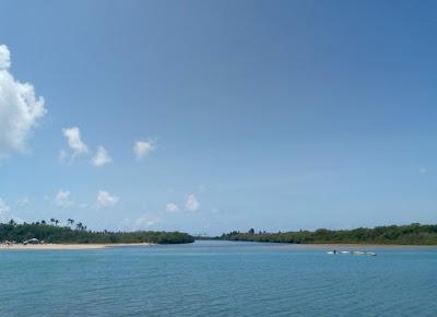 Barra de Jacuípe - Bahia