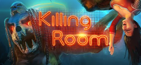 Baixar Killing Room (PC) 2016 + Crack