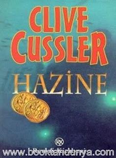 Clive Cussler - Dirk Pitt #9 - Hazine