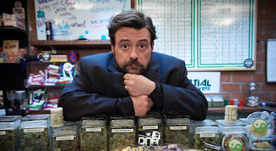 kevin smith weed series