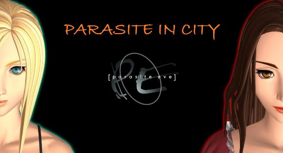 parasite in city apk