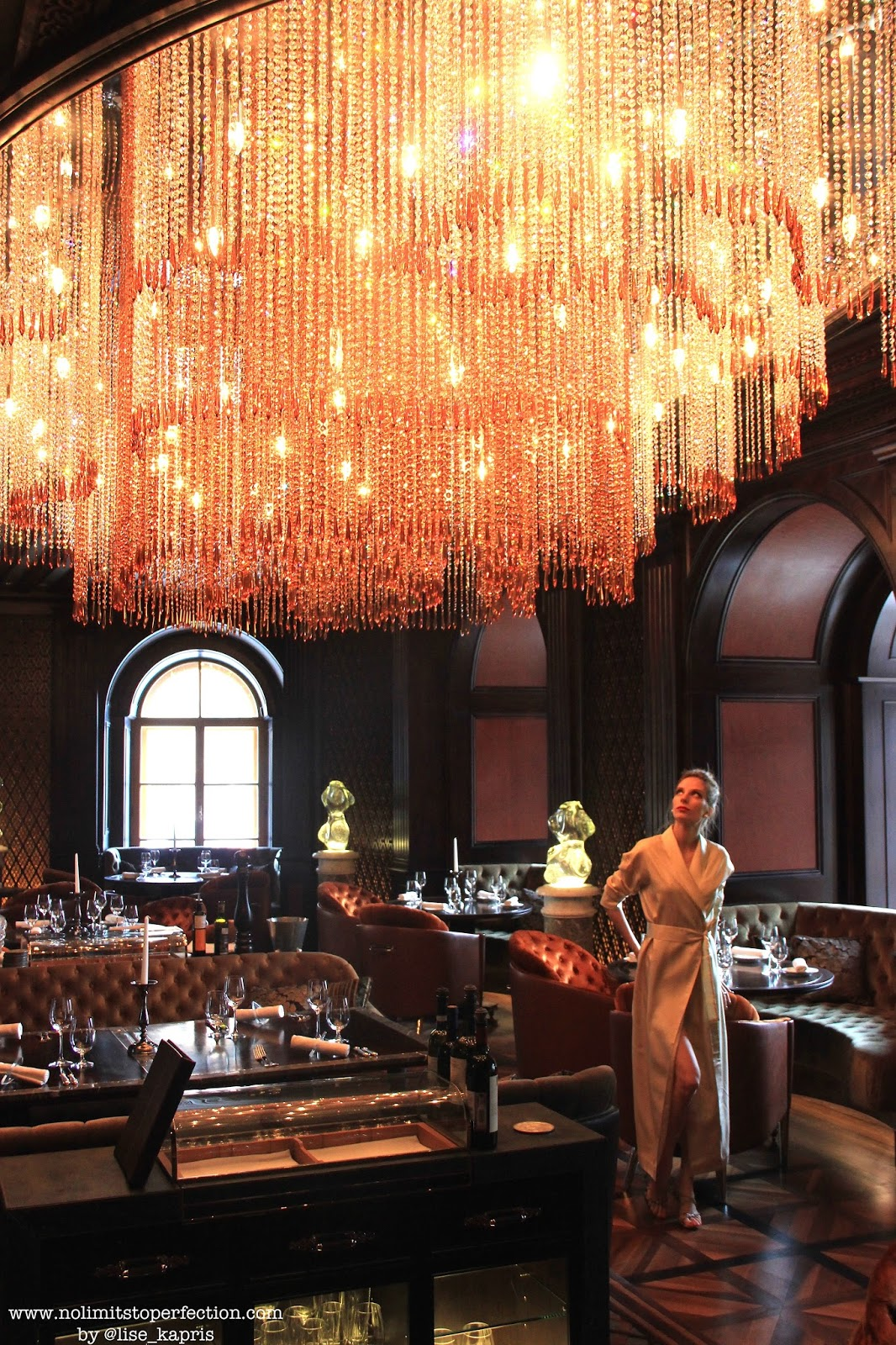 Four Seasons Hotel Lion Palace St.Petersburg