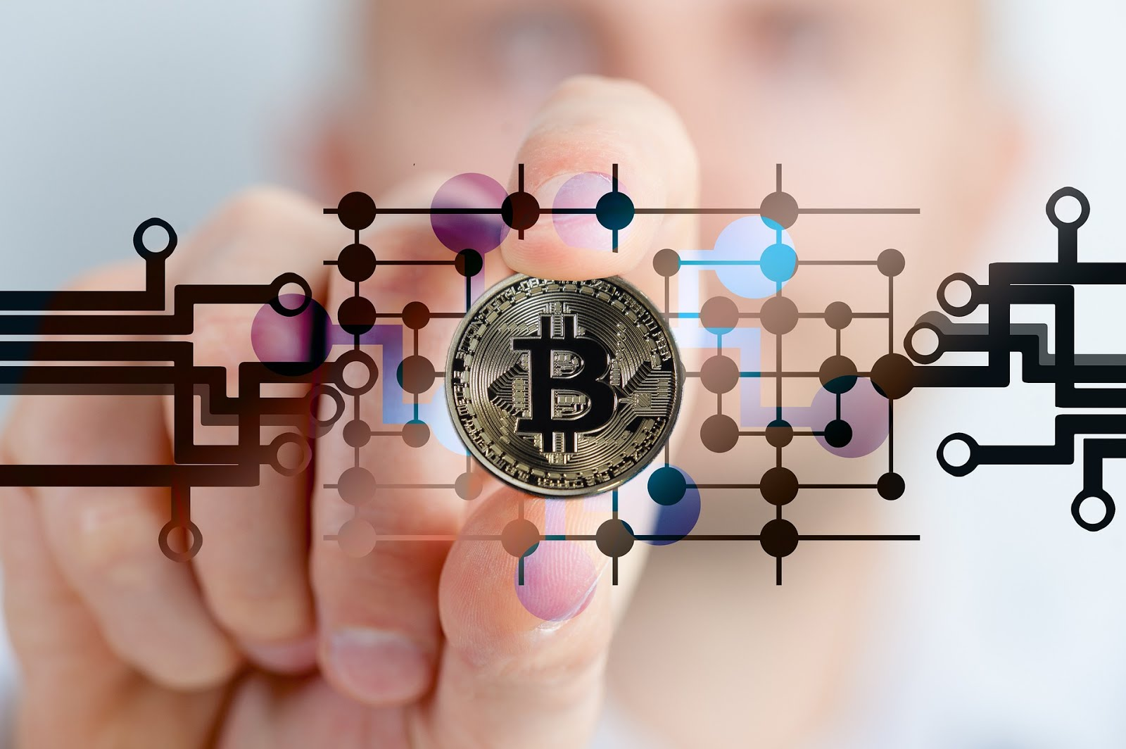 cap bitcoin 1000 miliardi mercato