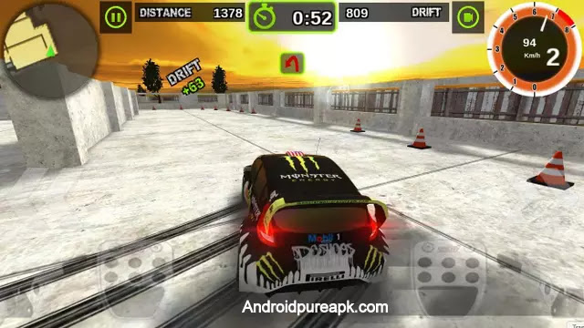 Rally Racer Dirt Apk Download Mod+Hack