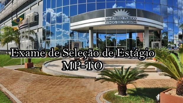 MP-MT abre processo seletivo para recrutamento de estagiários