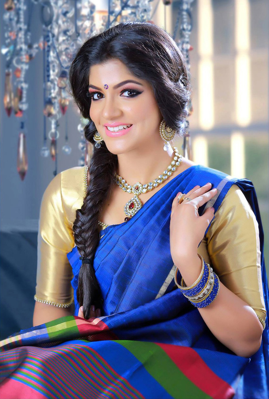 Aparna Balamurali Photo Shoot By Arshal 01 Hot