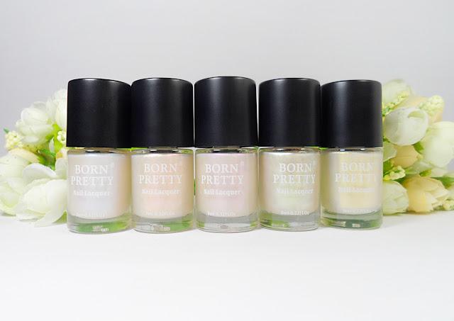january girl liz breygel manicure nail art blogger bps discount code