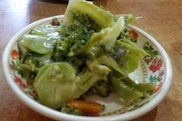 Broccoli Datshi