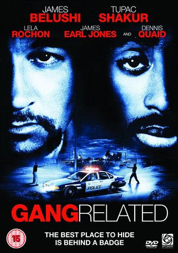 Gang Related (1997) [ซับไทย]