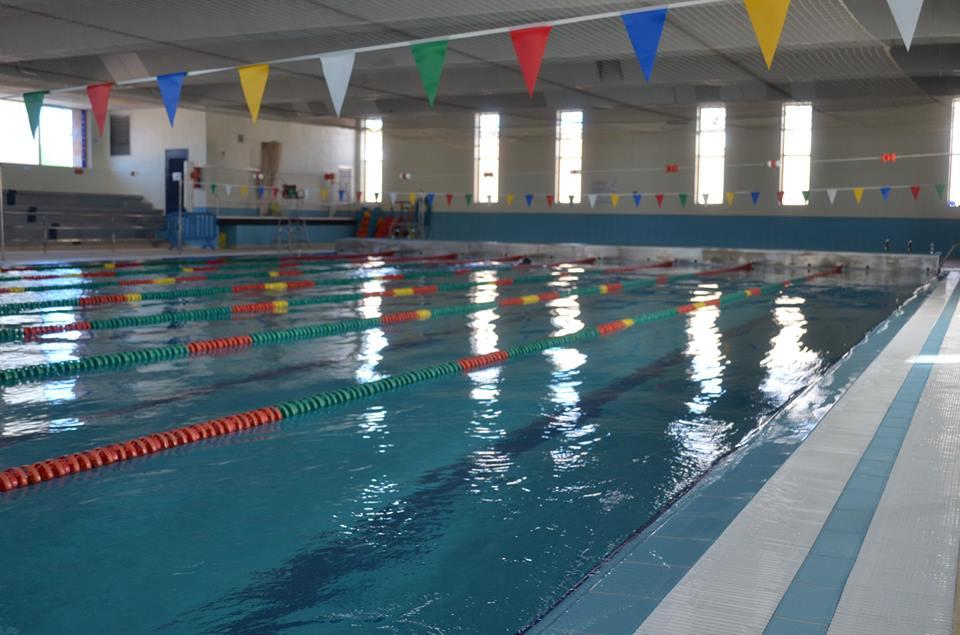 La piscina municipal de san fernando recupera su calidad for Piscina san fernando
