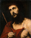 Esse Home by Jose de Ribera - Religious Paintings from Hermitage Museum
