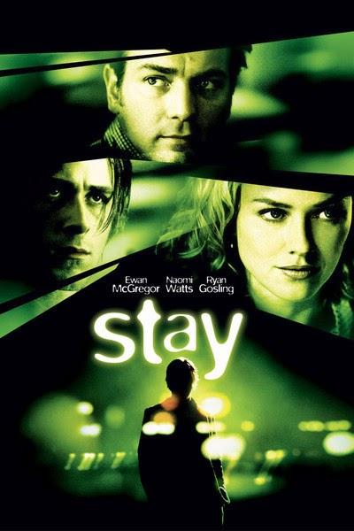 Lằn Ranh (thuyết minh) - Stay