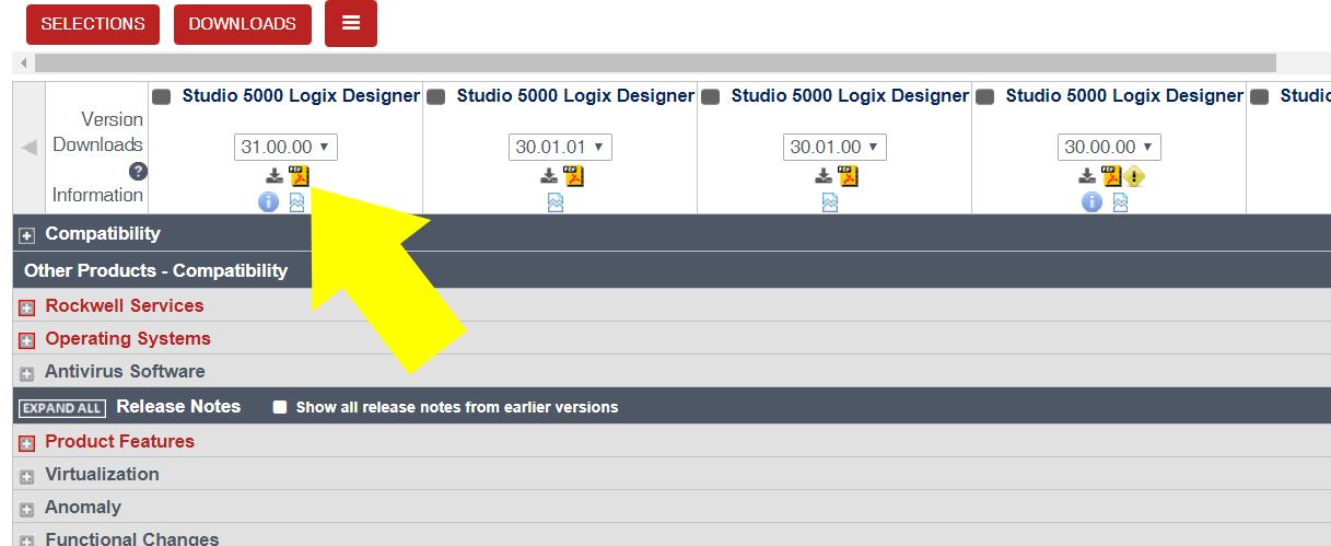 Studio 5000 Logix Designer: What's New in Version 31 0