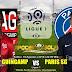 Agen Bola Terpercaya - Prediksi Guingamp Vs PSG 18 Agustus 2018