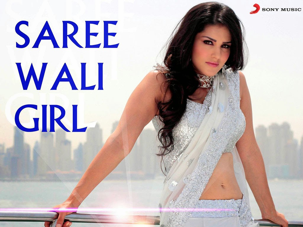 Actor And Actress Sunny Leone Wallpaper