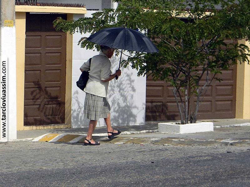 Tarcio Viu Assim: GENTE DE TUPARETAMA : ...e A Gente Vai