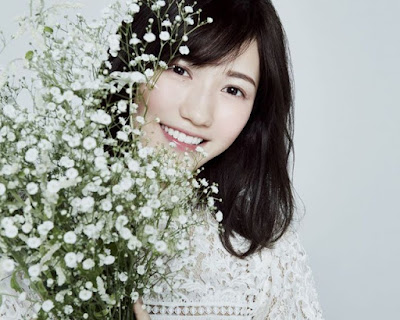 Facts Watanabe Mayu 1st Album 'Best Regards' you should know