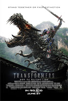 Transformers 4 Age Of Extinction 2014 Dual Audio 1080p BluRay ESubs Download