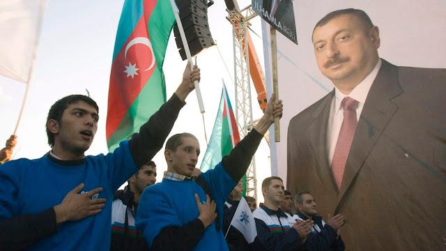 Bakú prueba nueva estrategia para resolver el conflicto de Karabaj