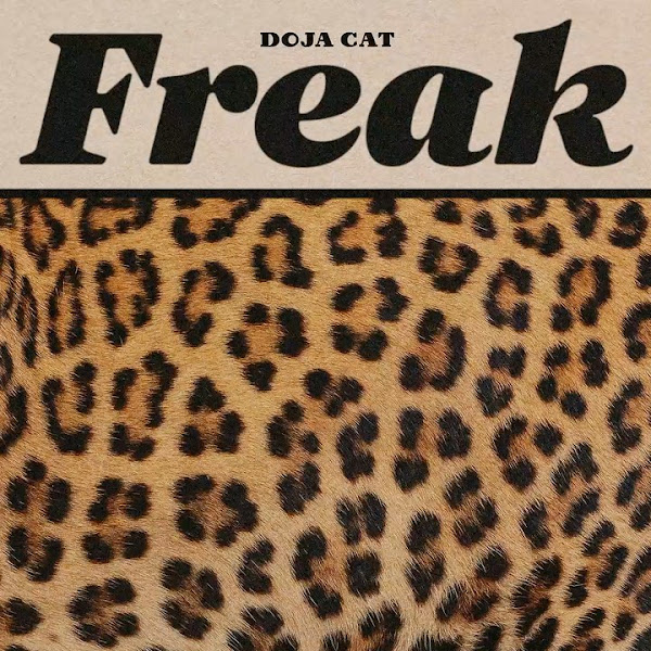 DOJA CAT - Freak