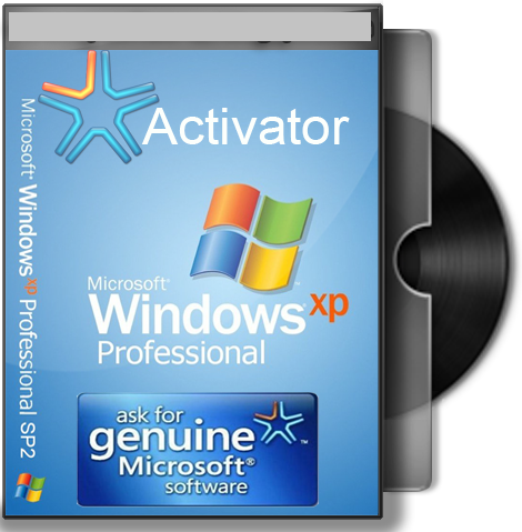 windows xp sp2 activator