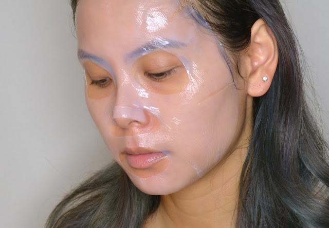 Sulwhasoo Snowise EX Brightening Mask