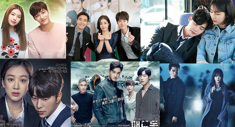 Drama Korea Romantis 2017 Terbaru