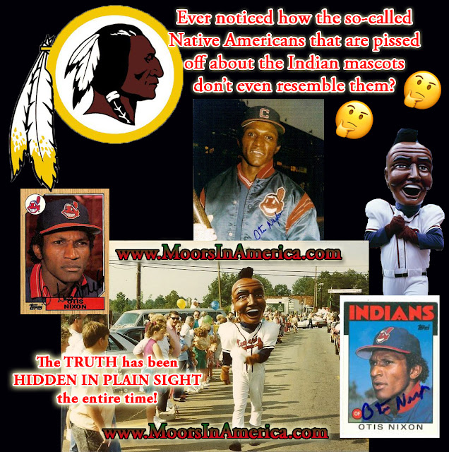 otis nixon is a real indian cle atl brave