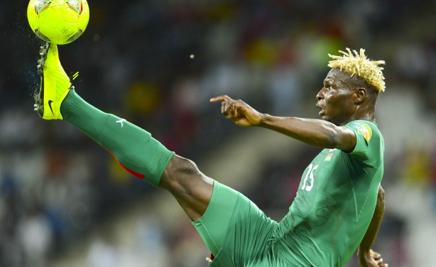 تاريخ مواجهات منتخب غانا وبوركينا فاسو