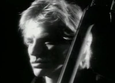 "Every Breath You Take The Police Partitura para Flauta, Saxofón, Violín, Trompeta, Clarinete, Saxo Tenor, Soprano Sax y Trombón. Partitura de Sting ""Every Breath you take"" Pop Rock"