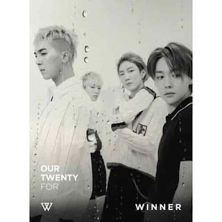 Download [Album] WINNER – OUR TWENTY FOR [Japanese] [MP3]
