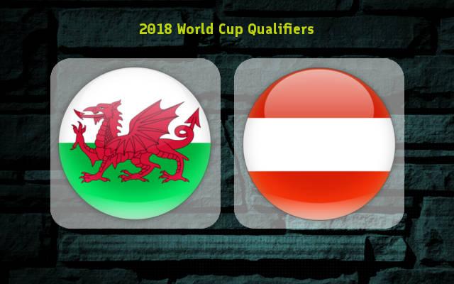 Wales vs Austria Full Match & Highlights 02 September 2017
