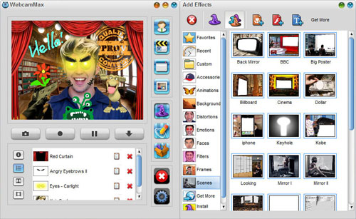 Webcammax Free Download