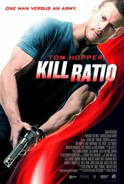 Nonton Movie Online Kill Ratio (2016)