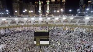Bahasa Indonesia digunakan dalam khutbah di Masjidil Haram dan televisi Arab