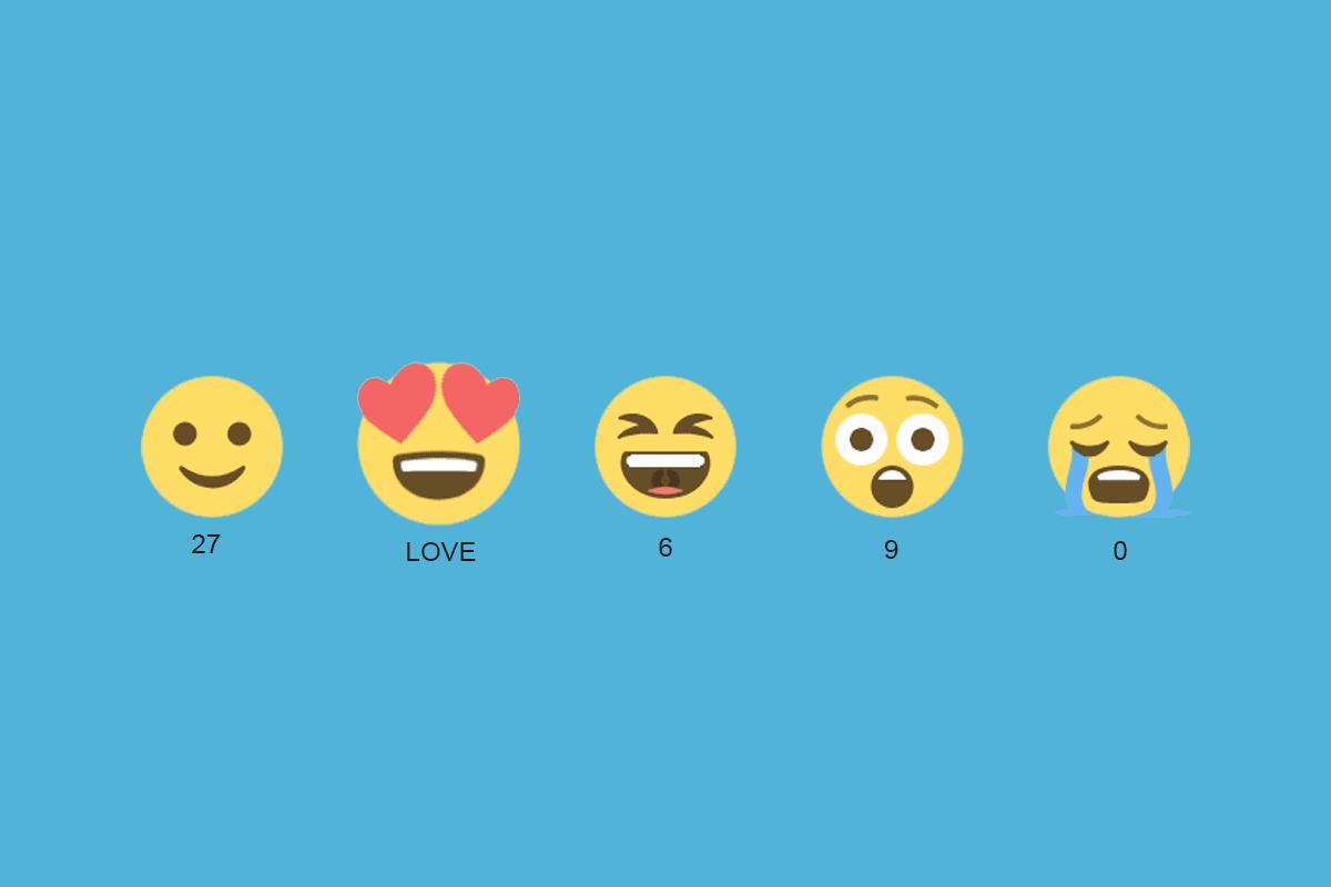 Cara Memasang Tombol Reaksi Emoticon di Postingan Blogger