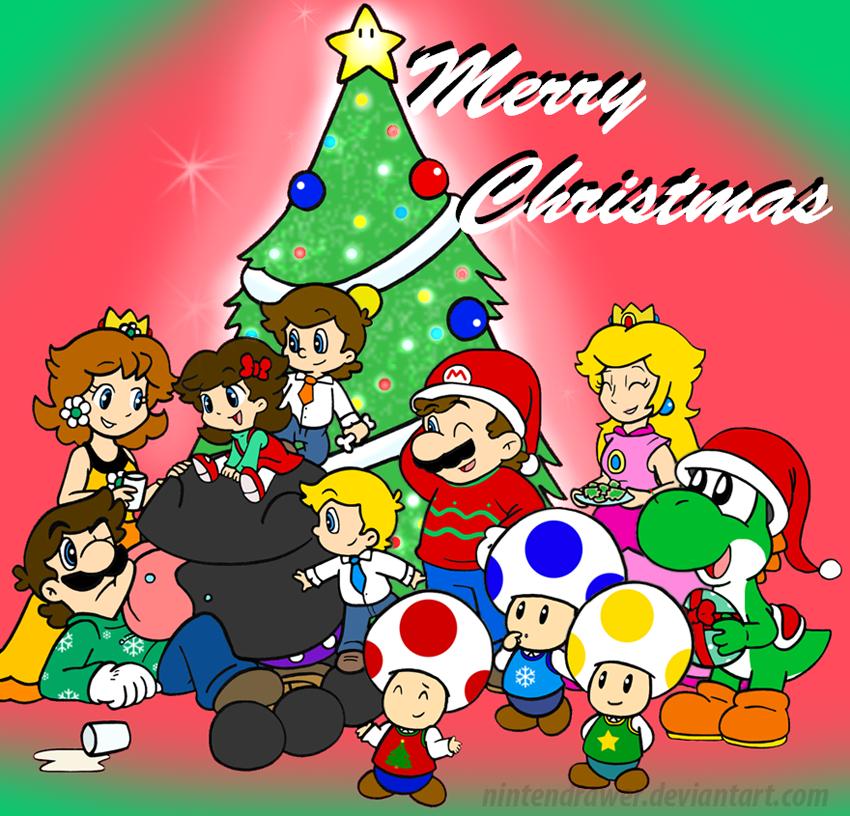 Eternal Lizdom: Christmas Traditions