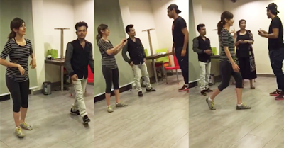 Leaked Video of Syra Shahroz and Asim Azhar fight during rehearsal of an Upcoming Award show !