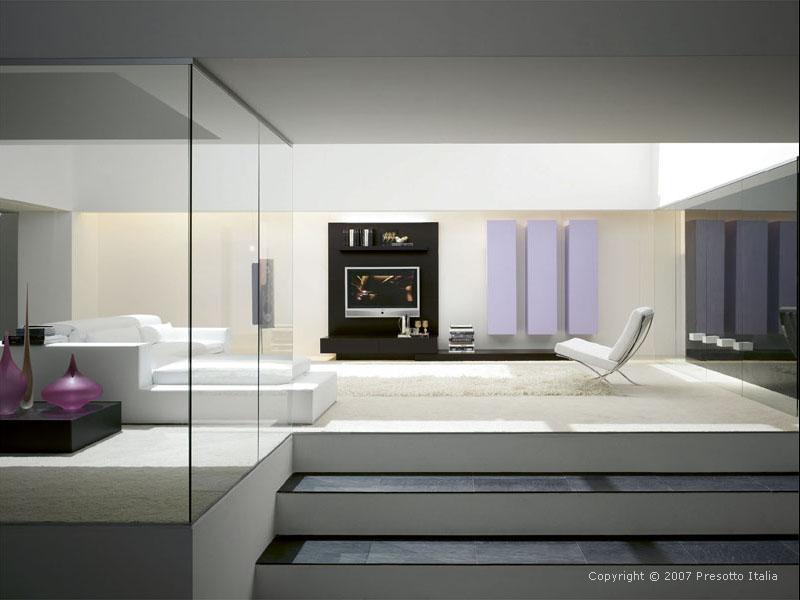 Modern Bedroom Designs: Modern Bedrooms