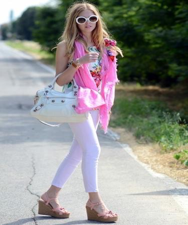 la fashion girls